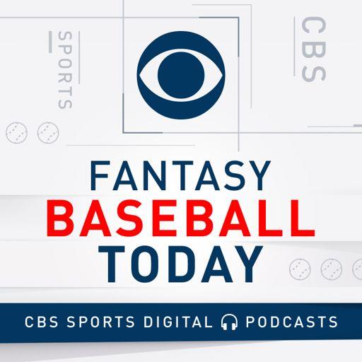 Cover art for podcast Fantasy Baseball Today Podcast