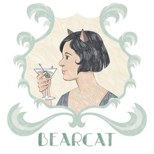 Cover art for podcast Bearcat