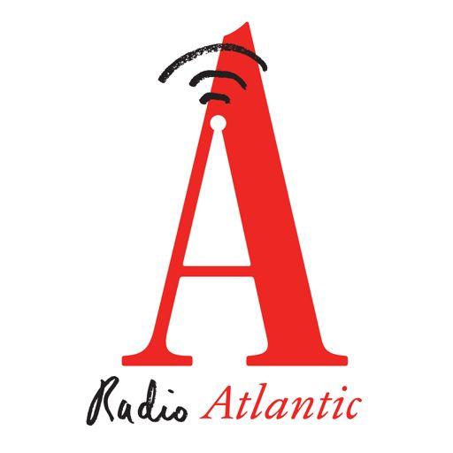 Cover art for podcast Radio Atlantic