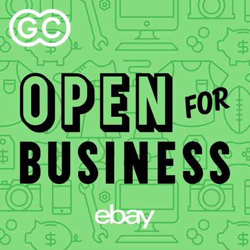 Cover art for podcast Open For Business