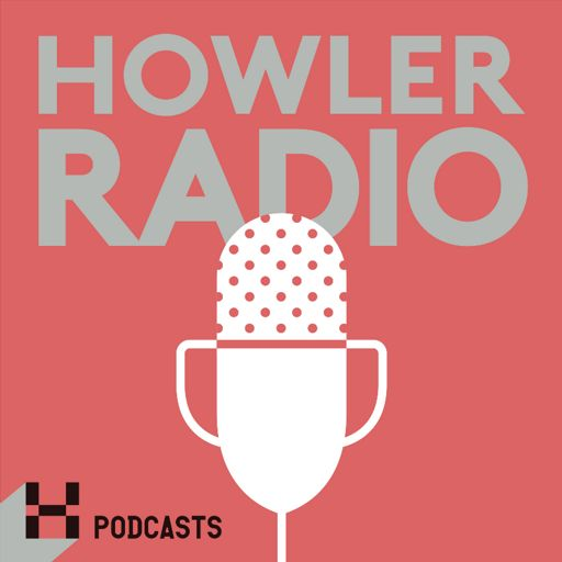 Cover art for podcast Howler Radio