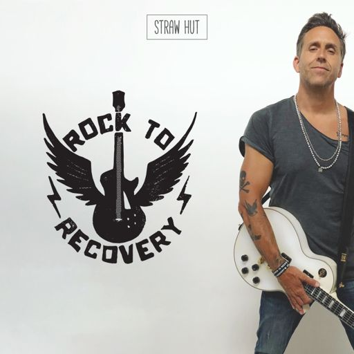 Cover art for podcast Rock to Recovery