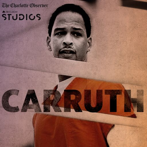 Cover art for podcast Carruth