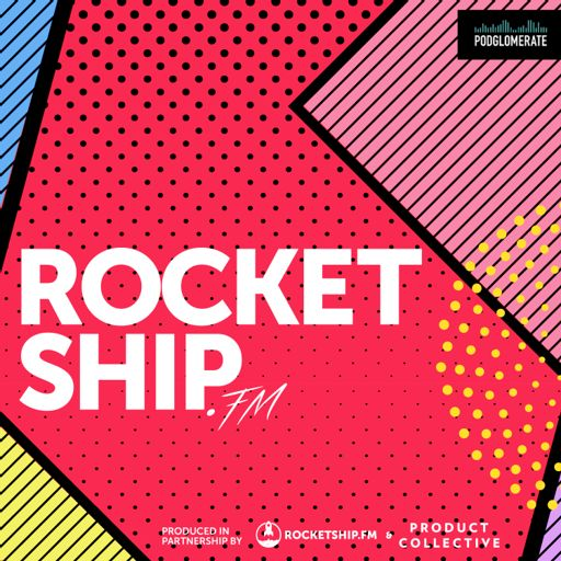 Cover art for podcast Rocketship.fm