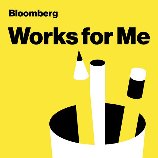 Cover art for podcast Works for Me