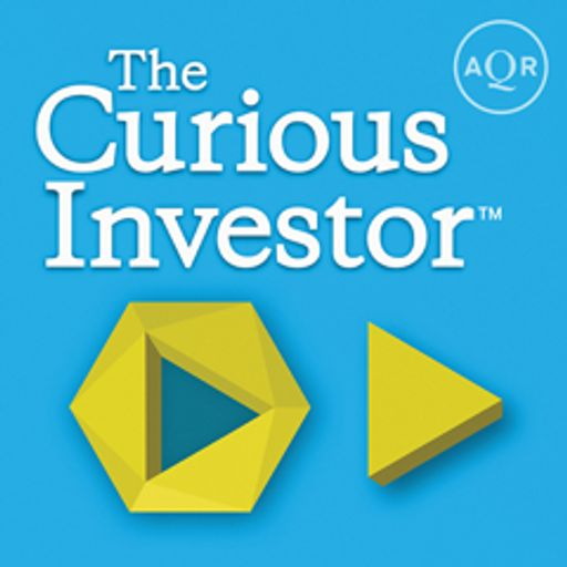 Cover art for podcast The Curious Investor