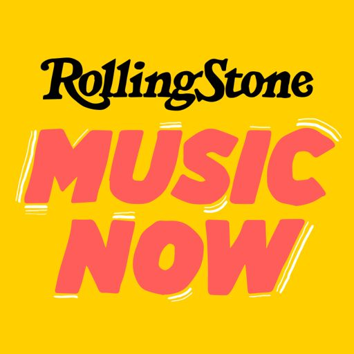 Cover art for podcast Rolling Stone Music Now