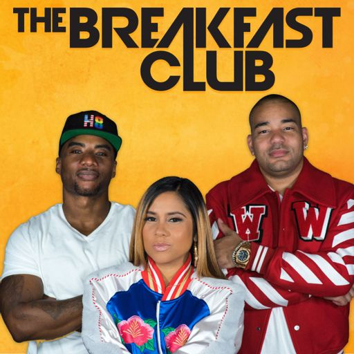 Cover art for podcast The Breakfast Club