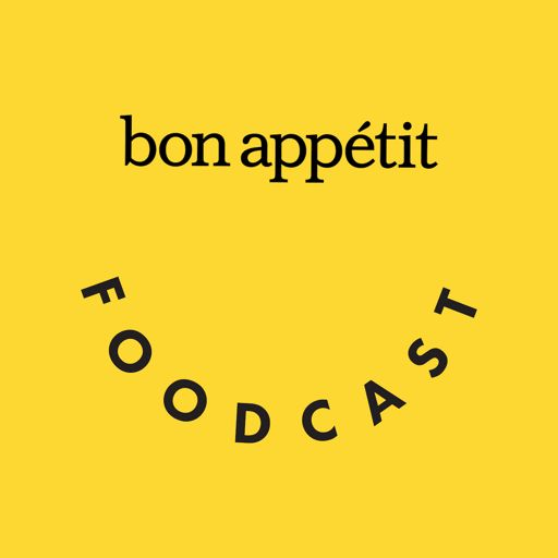 Cover art for podcast Bon Appétit Foodcast