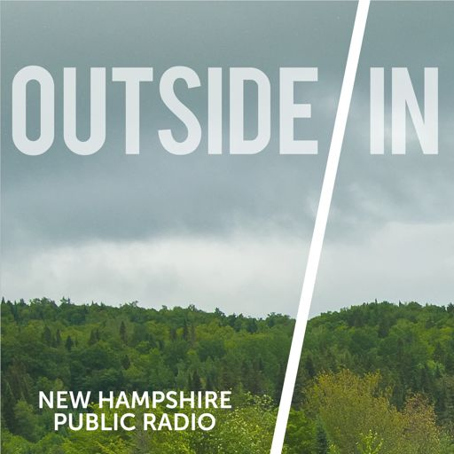 Cover art for podcast Outside/In