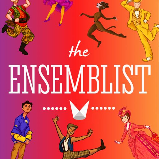 Cover art for podcast The Ensemblist