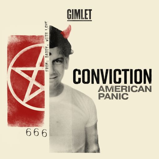 Cover art for podcast Conviction