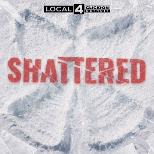 Cover art for podcast Shattered