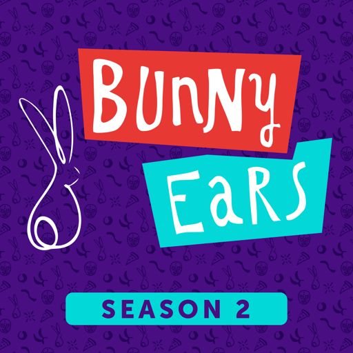 Cover art for podcast Bunny Ears