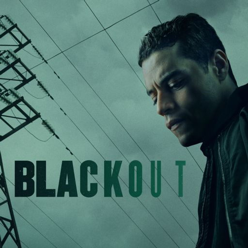 Cover art for podcast Blackout