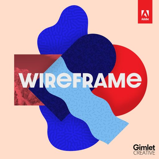 Cover art for podcast Wireframe
