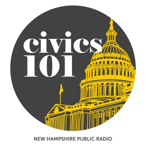 Cover art for podcast Civics 101