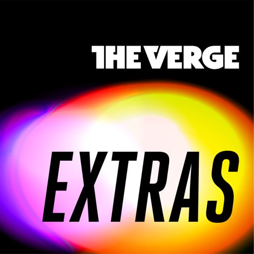 Cover art for podcast Verge Extras