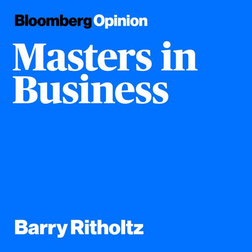 Cover art for podcast Masters in Business