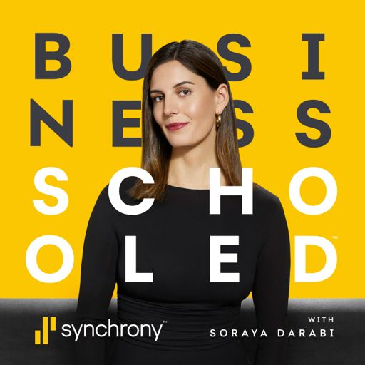 Cover art for podcast Business Schooled