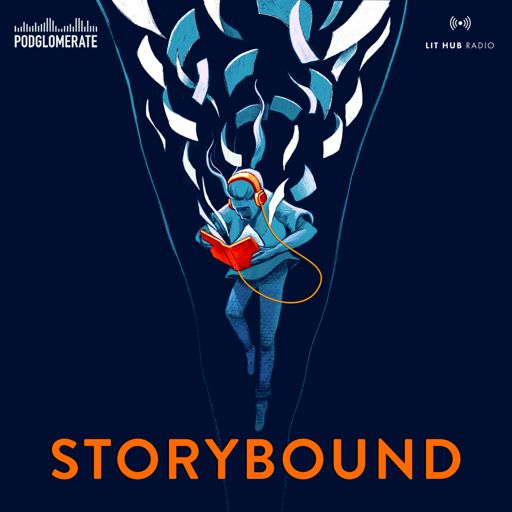Cover art for podcast Storybound