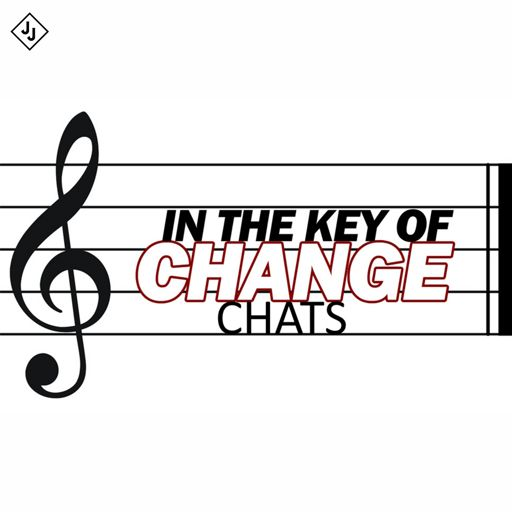 Cover art for podcast In the Key of Change Chats