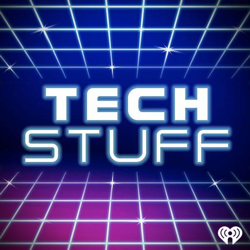 TechStuff Classic: How Metal Detectors Works from TechStuff