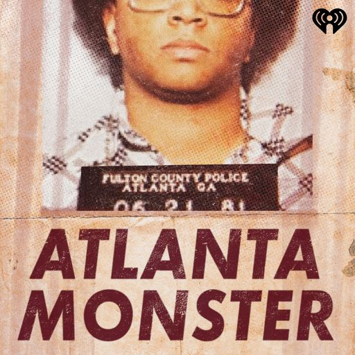 Cover art for podcast Atlanta Monster