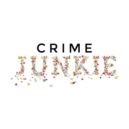 Cover art for podcast Crime Junkie