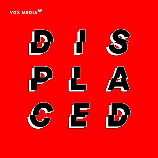 Cover art for podcast Displaced