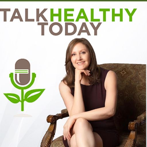 Cover art for podcast Talk Healthy Today