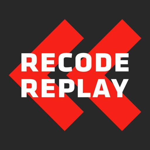 Cover art for podcast Recode Replay