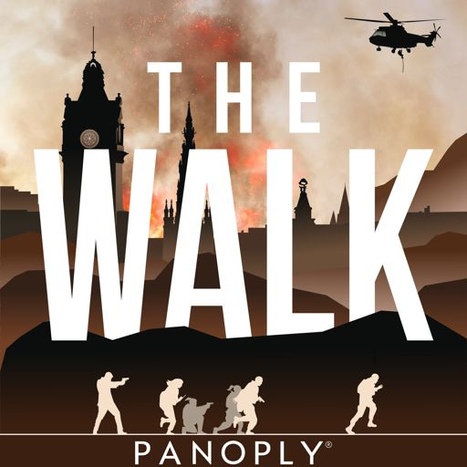Cover art for podcast The Walk