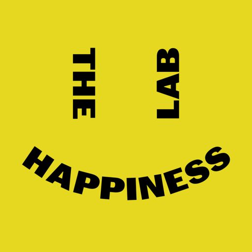 Cover art for podcast The Happiness Lab with Dr. Laurie Santos