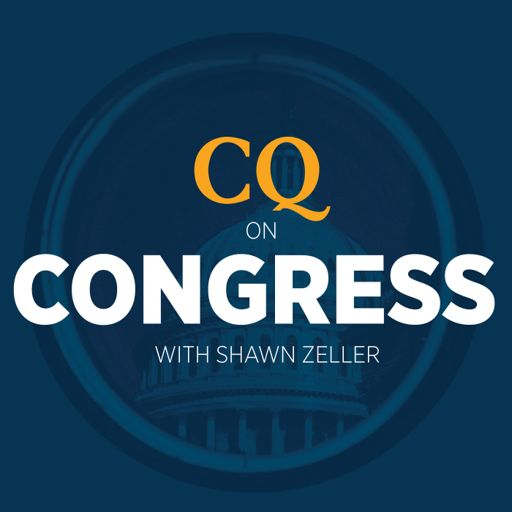 Cover art for podcast CQ on Congress