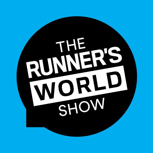 Cover art for podcast The Runner's World Show