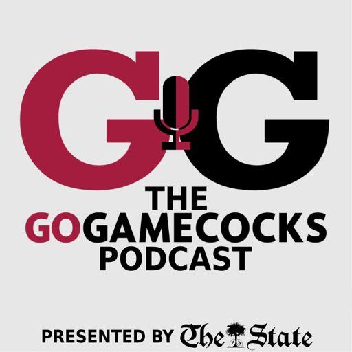 Cover art for podcast The GoGamecocks Podcast
