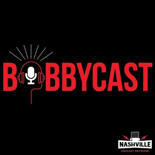 Cover art for podcast Bobbycast