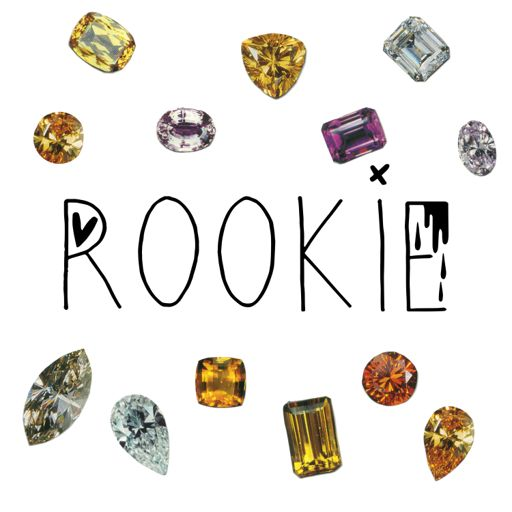 Cover art for podcast Rookie
