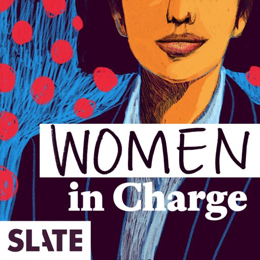 Cover art for podcast Women in Charge