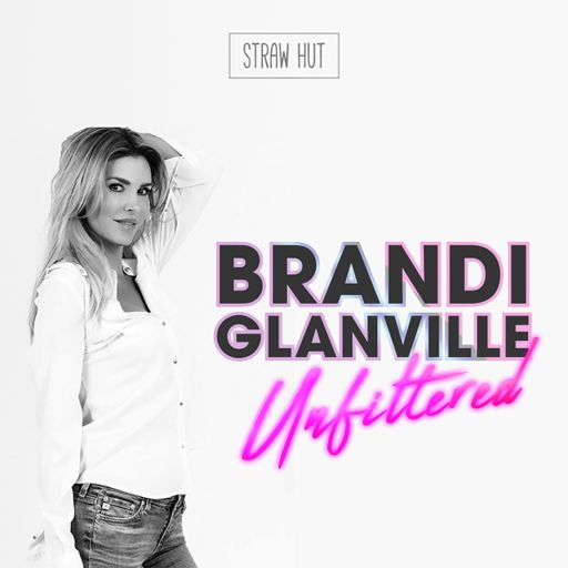 Cover art for podcast Brandi Glanville Unfiltered