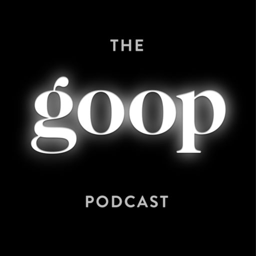 Cover art for podcast The goop Podcast