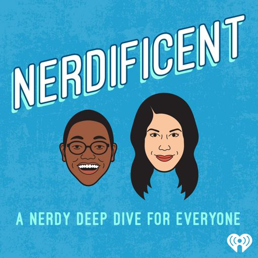 Cover art for podcast Nerdificent