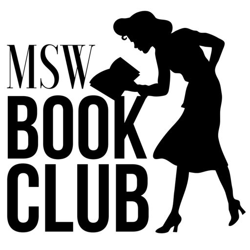 Cover art for podcast MSW Book Club