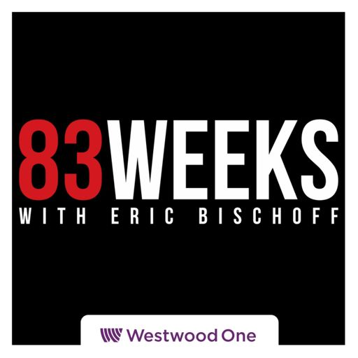 Cover art for podcast 83 Weeks with Eric Bischoff