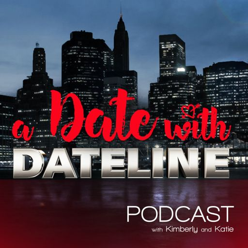 Cover art for podcast A Date With Dateline
