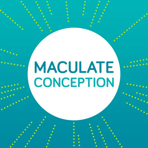 Cover art for podcast Maculate Conception