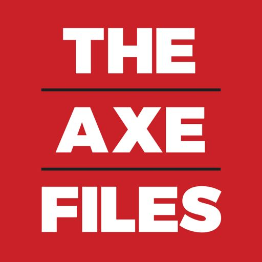 Cover art for podcast The Axe Files with David Axelrod