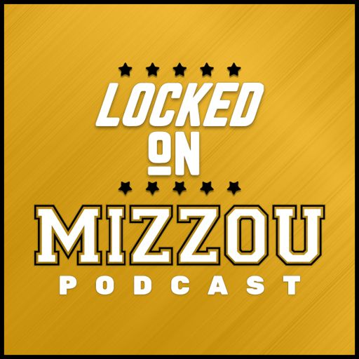 Cover art for podcast Locked On Mizzou - Daily Podcast On Missouri Tigers Football & Basketball