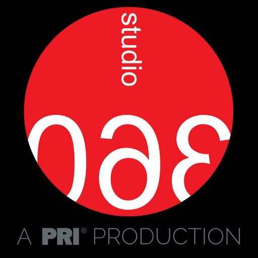Cover art for podcast Studio 360 with Kurt Andersen